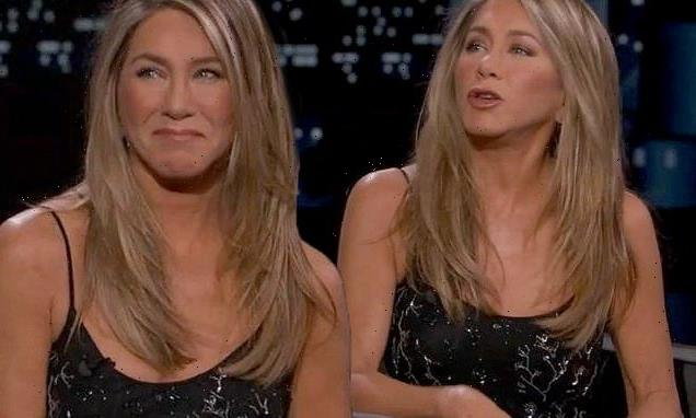 Jennifer Aniston is NOT going to the Emmy Awards