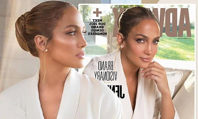 Jennifer Lopez says she is a 'scarce asset,' Ben says he is in 'awe'
