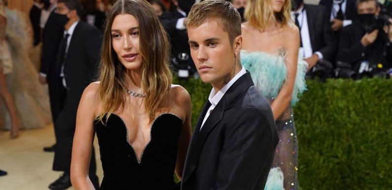 Justin Bieber fans convinced he's accidentally confirmed Hailey's pregnancy