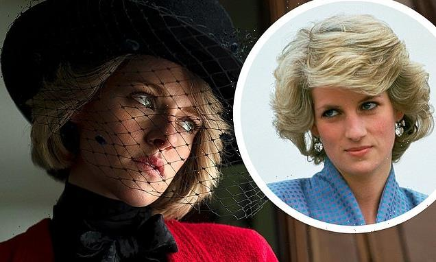 Kristen Stewart says she felt Princess Diana approved of her acting