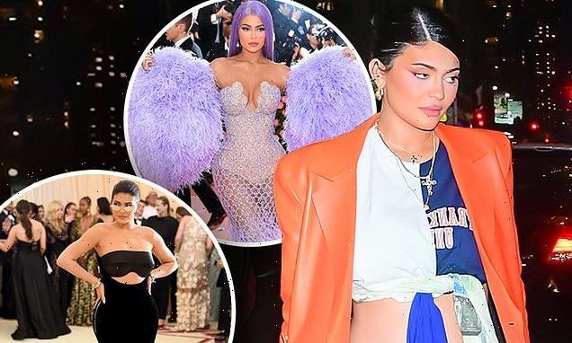 Kylie Jenner skips the Met Gala to focus on her pregnancy