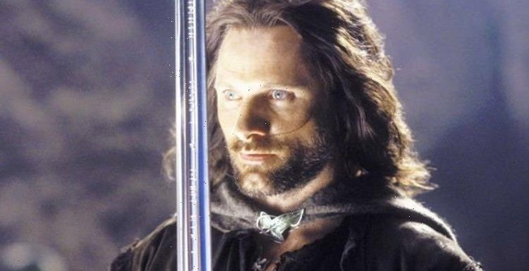 Lord of the Rings: Aragorn star reveals 'beautiful' scene was axed from films – never seen