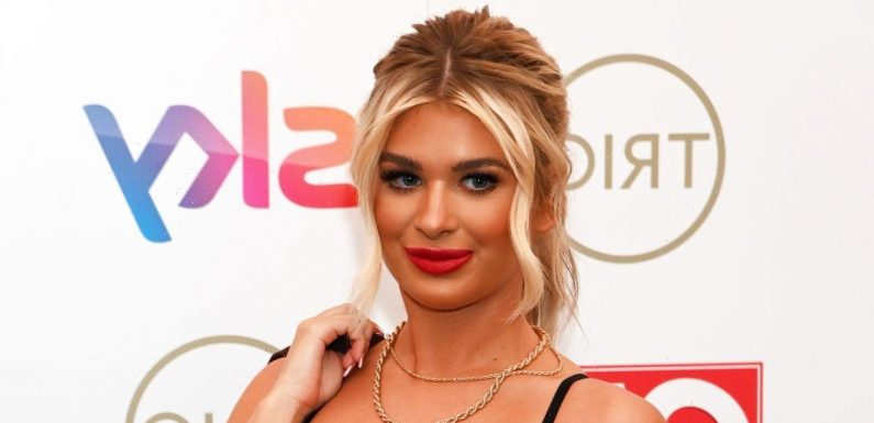 Love Island's Liberty Poole defends ex Jake after missing 'awkward' reunion show