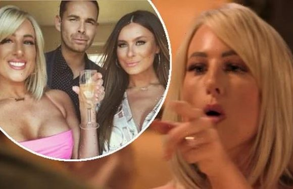 MAFS UK's Morag Crichton is told to commit suicide by sick trolls