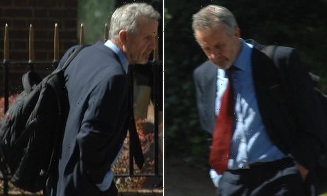 Man fined £1,120 for coercive behaviour, assaulting wife in lockdown