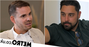 Married At First Sight's Luke encouraged Bob to quit in unaired scenes