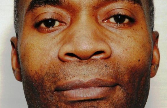 Night Stalker rapist Delroy Grant is eligible for parole after 25 years