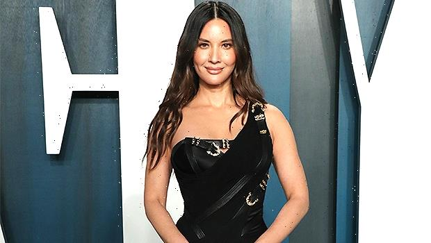 Olivia Munn Breaks Silence On Pregnancy & Reveals Whether She Knows Baby's Sex Yet