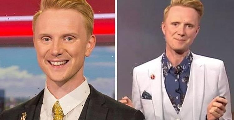 Owain Wyn Evans corrects misconceptions about landing 'dream' BBC Breakfast weather job