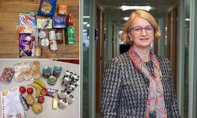 Schools prioritised food instead of education, claims Ofsted Chief