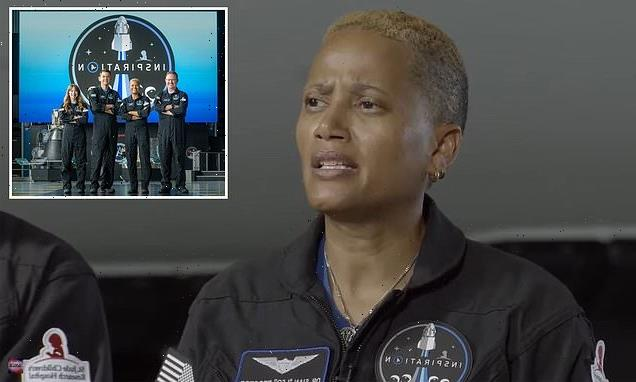 Sian Proctor will be first black female to pilot a spacecraft