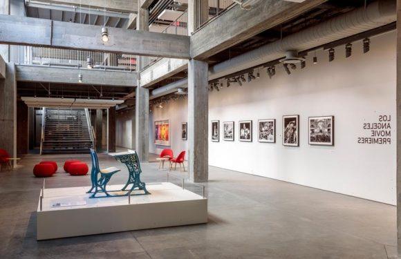 The Academy Museum Hailed as 'Instant Landmark' on Opening Day by President Bill Kramer