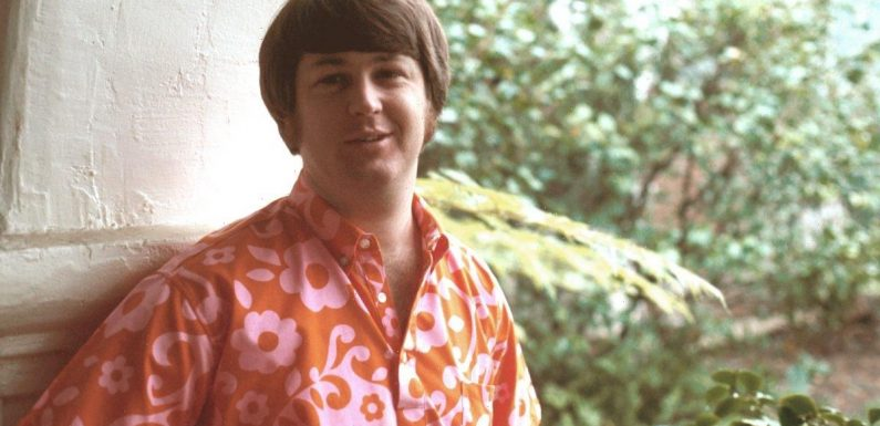 The Beach Boys' Brian Wilson Told Alice Cooper This Kids' Song Is The Best Song Ever