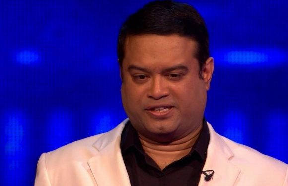 The Chase's Paul Sinha says he would choose stand-up career over hit quiz show