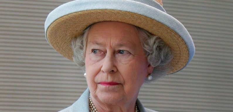 The Queen pays heartfelt tribute to victims of 9/11 on 20th anniversary