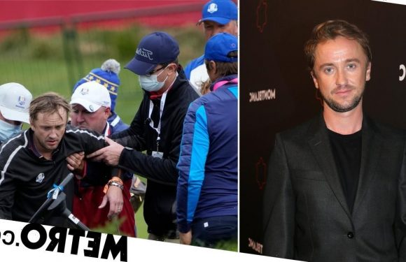 Tom Felton's pal shares health update after Harry Potter star 'collapses'