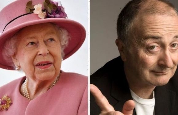 Tony Robinson's staggering Royal Family lineage claim: 'Real King in Australia!'