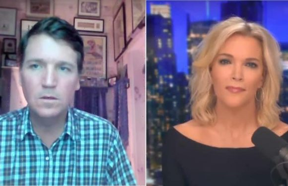 Tucker Carlson Says 'F– Them' After ADL Calls for His Firing Over Replacement Theory (Video)