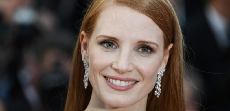 Why Jessica Chastain Sought Blessing of Tammy Faye Bakker's Children to Play Their Mom