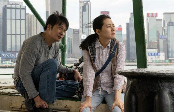 'Drifting' Leads Golden Horse Awards Race as Hong Kong Films Make Cautious Return