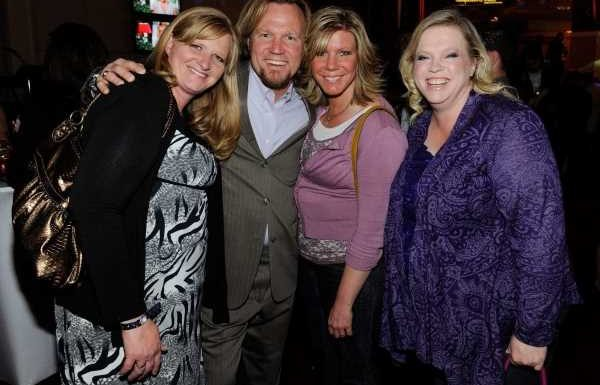 'Sister Wives': Teaser for New Season Suggests Christine Might Be Done With Polygamy