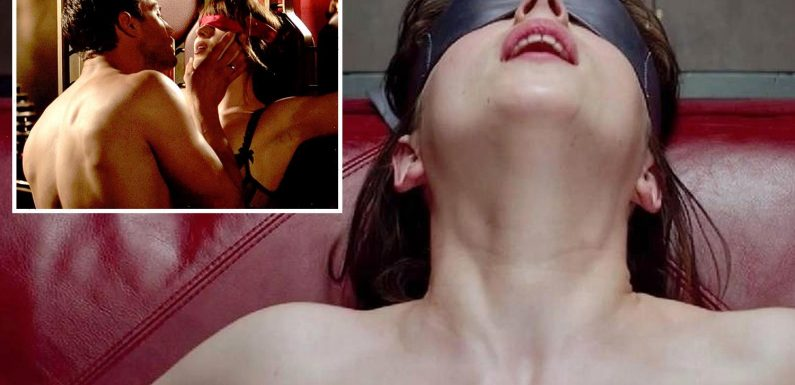 50 Shades of Grey fans invited to playroom inspired by film to improve their bedroom skills