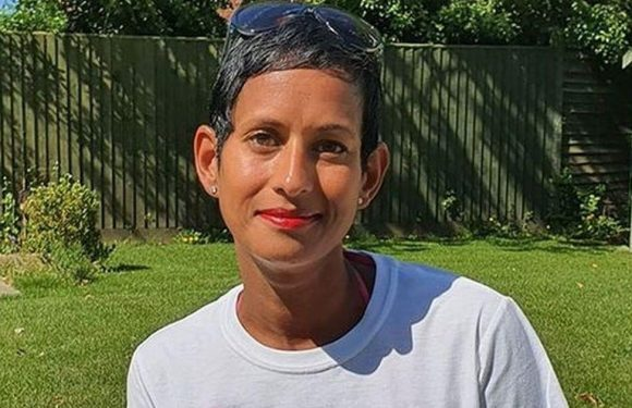 BBC Breakfast's Naga Munchetty shuts down cruel troll who branded her 'snide'