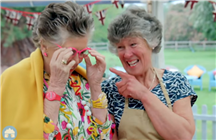 Bake Off fans heartbroken as Maggie is eliminated after forgetting to put FLOUR in bake in epic blunder