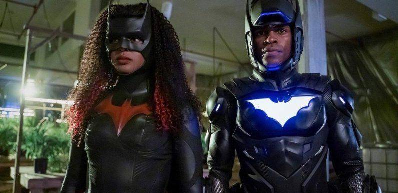 'Batwoman' Season 3 Premiere Recap: A Mad Commencement