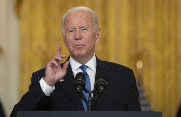 Biden slammed as US rocked by triple shortage crisis – drivers, gas and supplies in chaos