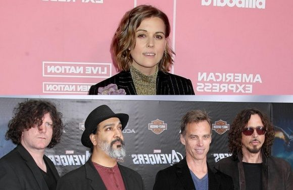 Brandi Carlile Would Love to Fill in Chris Cornell's Spot as Soundgarden's Singer