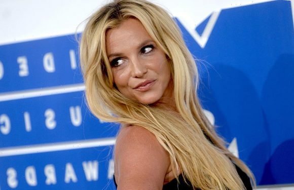 Britney Spears Thanks #FreeBritney Movement After Father's Removal From Conservatorship: 'I Cried for Hours'