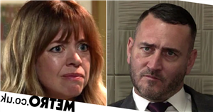 Coronation Street stars hit back at fan complaining about social distancing