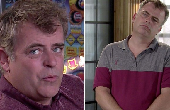 Corrie star Simon Gregson goes by another name amid I'm a Celeb rumours
