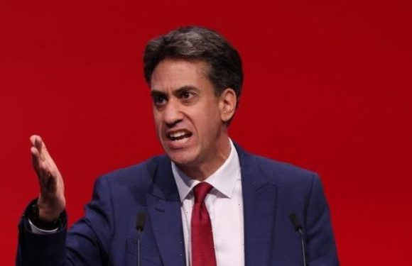 Ed Miliband slammed for trying score points off energy crisis: 'Love to know what he did'