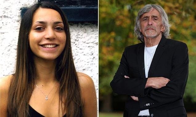 Father of Meredith Kercher died after being found collapsed in street