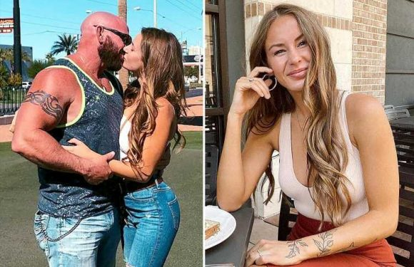 Influencer Alexis Sharkey's family say husband Tom 'served himself justice by killing himself' after 'horrific year'