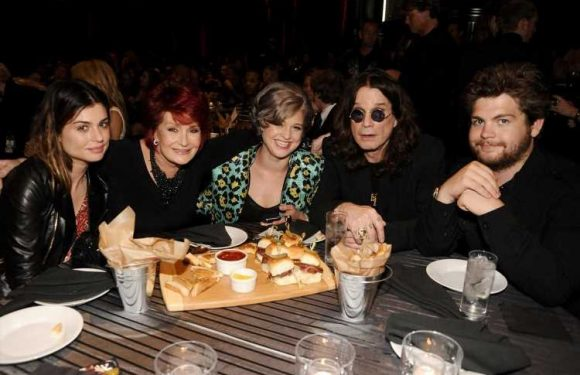 Inside The Osbournes' THREE forgotten kids' lives now – from bankruptcy to Hollywood fame and a hit music career