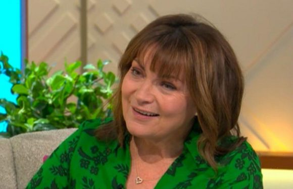 Lorraine Kelly shares disbelief as long-running ITV co-star announces his exit