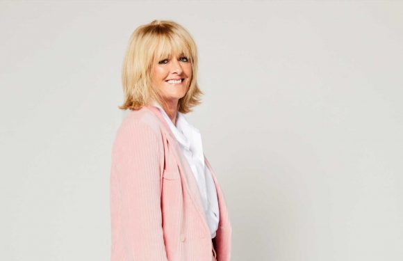 New-season cord is flattering, fresh and soft enough to sleep in, says Jane Moore