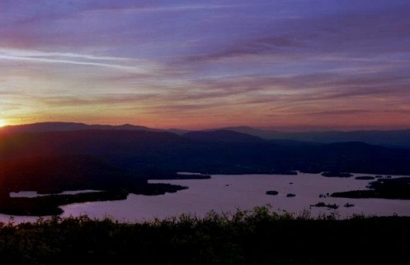 Not an earthquake: mystery boom shakes New Hampshire