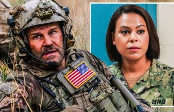 SEAL Team season 5 release time: What time is the new season out?