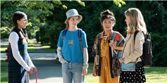 So, Netflix Changed a Few Details for 'The Baby-Sitters Club' Show