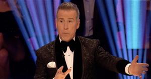 Strictly's Anton Du Beke takes cheeky swipe at Ann Widdecombe's dancing skills